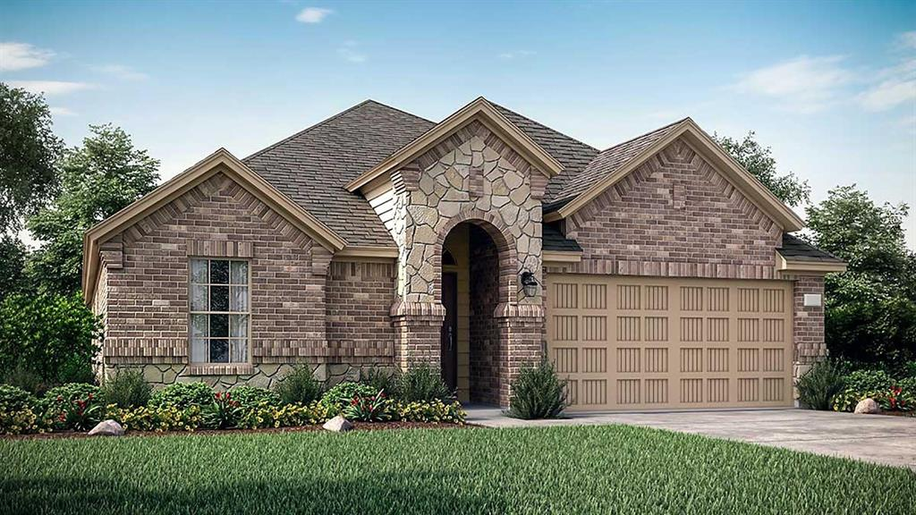 16132 Barge Way Property Photo - Newport, TX real estate listing