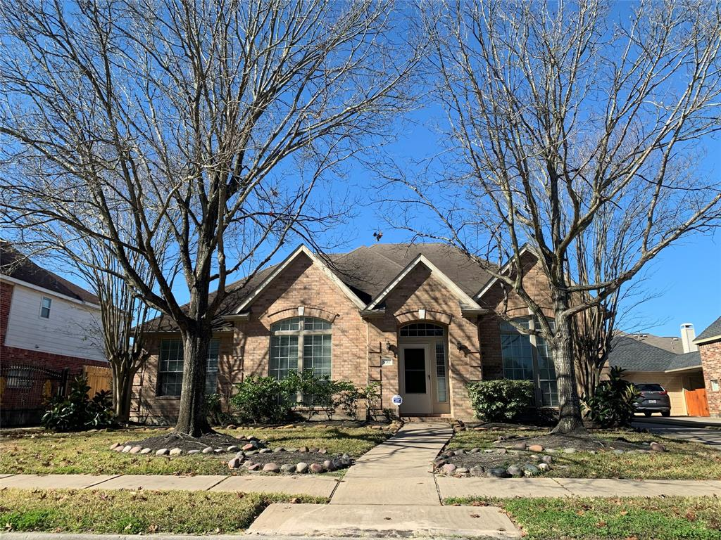9711 Haven Crossing Court Property Photo - Houston, TX real estate listing