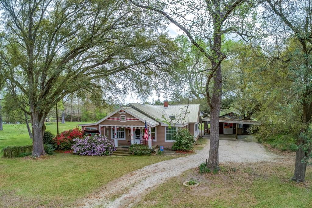 3248 FM 1818, Diboll, TX 75941 - Diboll, TX real estate listing