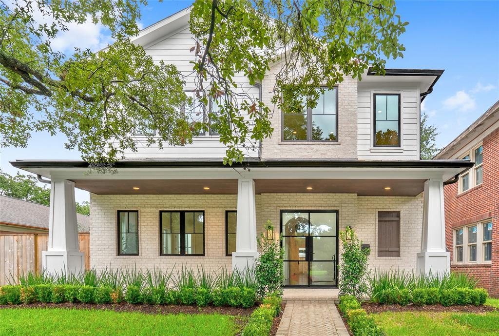 1718 Cherryhurst Street, Houston, TX 77006 - Houston, TX real estate listing