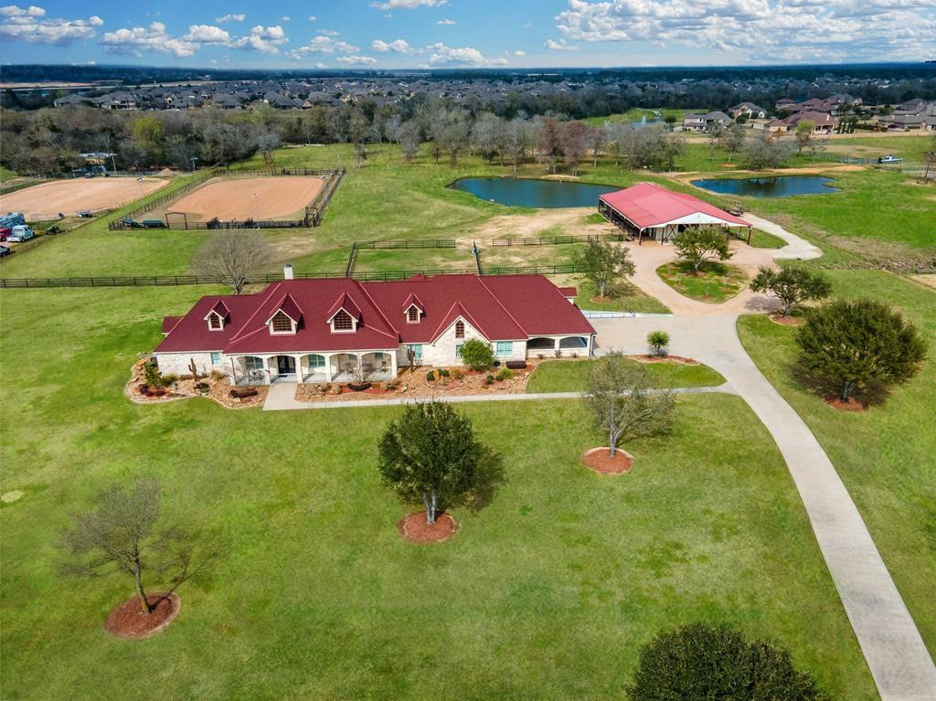 21640 Schiel Road Property Photo - Cypress, TX real estate listing