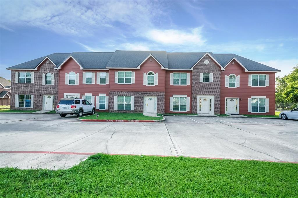 120 Clark Street Property Photo - Prairie View, TX real estate listing