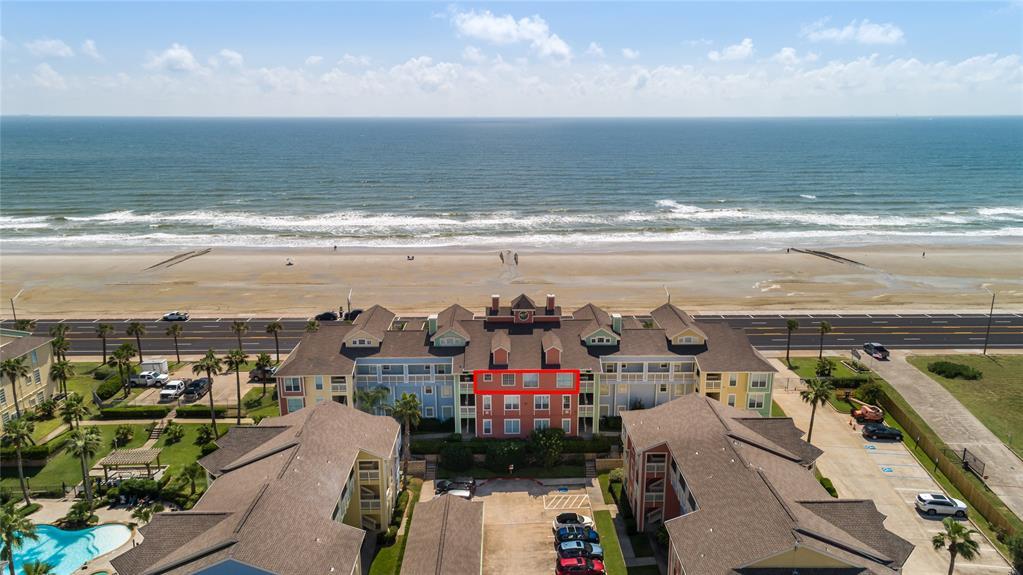 7000 Seawall Boulevard #1034, Galveston, TX 77551 - Galveston, TX real estate listing