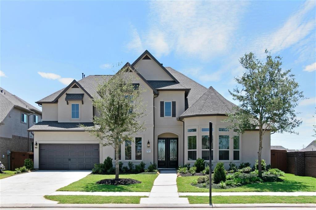 18335 Longmanhill Drive Property Photo - Richmond, TX real estate listing
