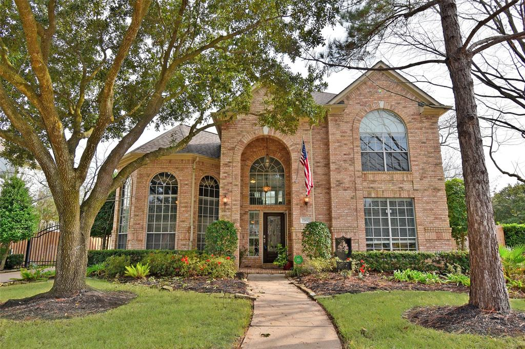 7702 Cadenza Court, Houston, TX 77040 - Houston, TX real estate listing