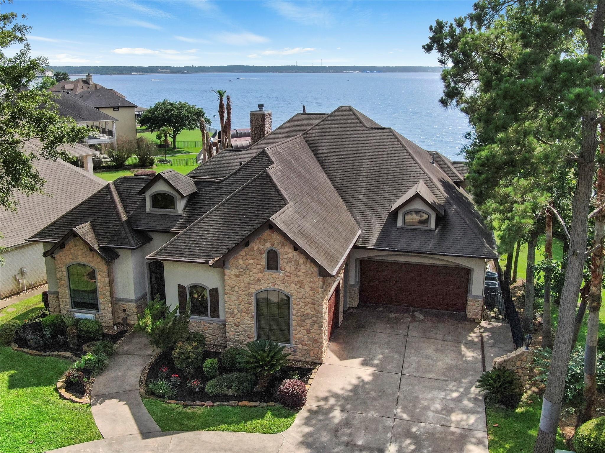 12455 Longmire Lakeview Property Photo 1