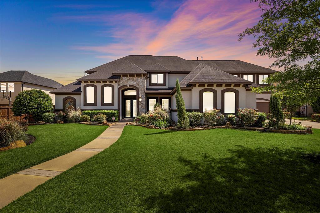 13606 Leon Springs Lane Property Photo - Cypress, TX real estate listing