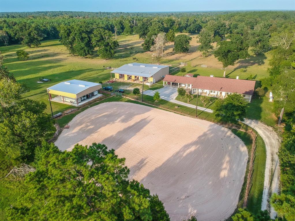 300 Manuel Road, Shepherd, TX 77371 - Shepherd, TX real estate listing