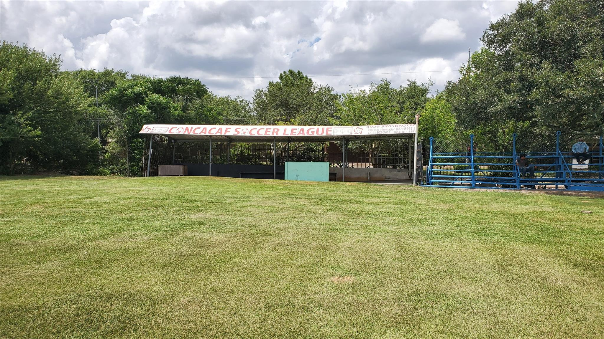 4929 Simsbrook Drive Property Photo