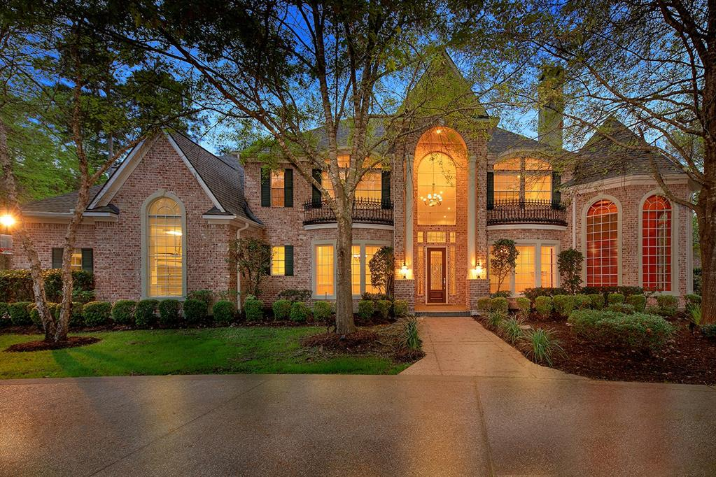 43 Chancery Place, The Woodlands, TX 77381 - The Woodlands, TX real estate listing