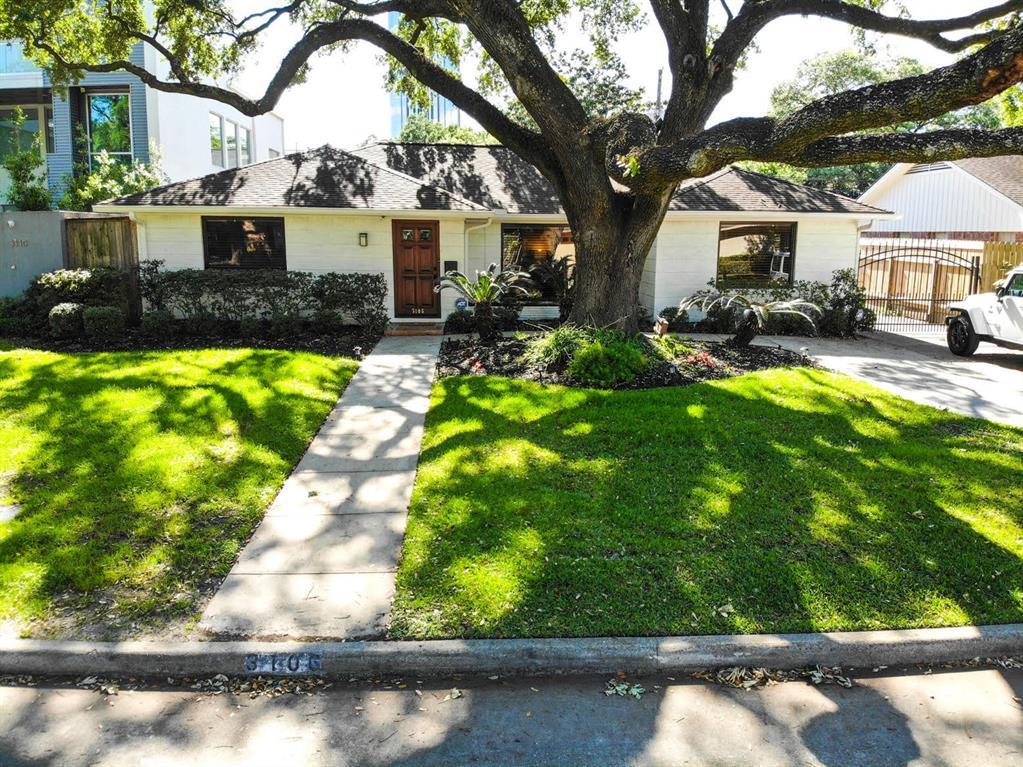 3106 Newcastle Drive Drive Property Photo - Houston, TX real estate listing