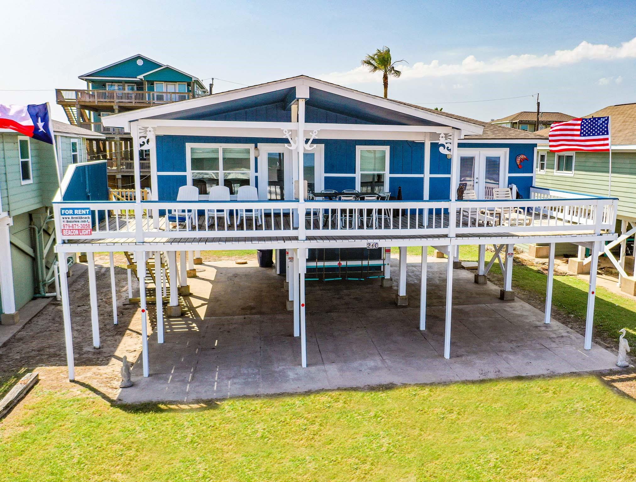 210 Beach Drive Property Photo