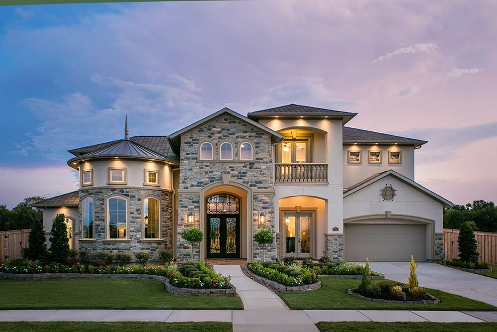 17511 Galloway Forest Drive Property Photo - Richmond, TX real estate listing