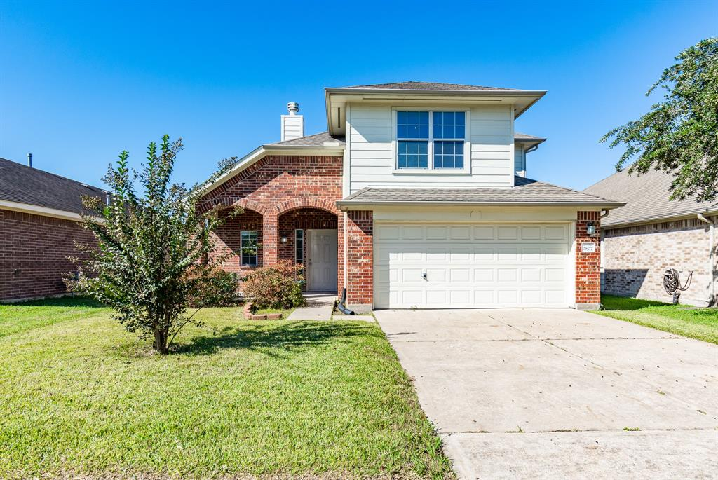 1807 Edena Drive Property Photo - Houston, TX real estate listing