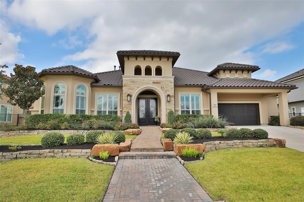 18826 E Josey Overlook Drive, Cypress, TX 77433 - Cypress, TX real estate listing