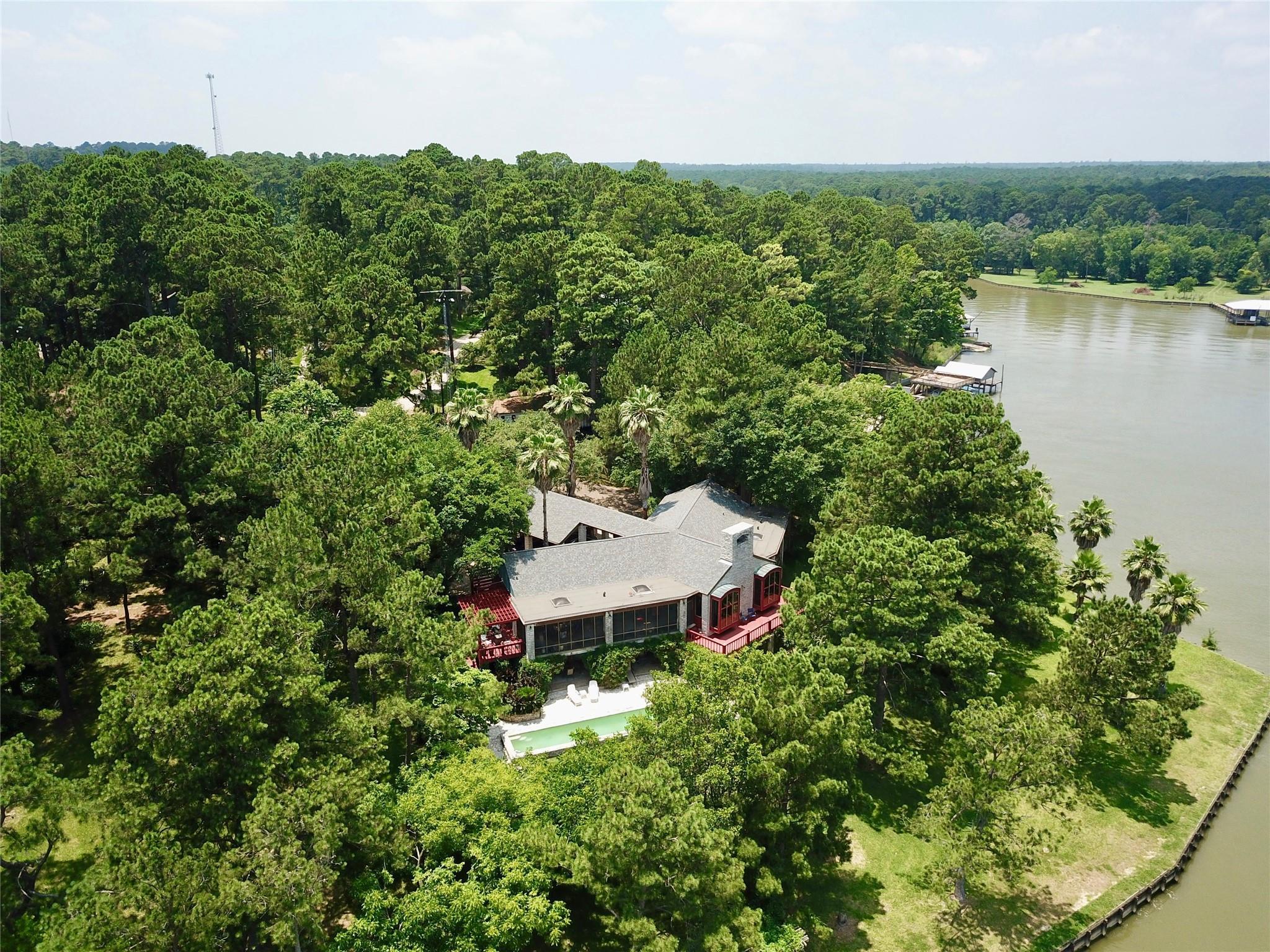 425 Old 224 Property Photo - Coldspring, TX real estate listing