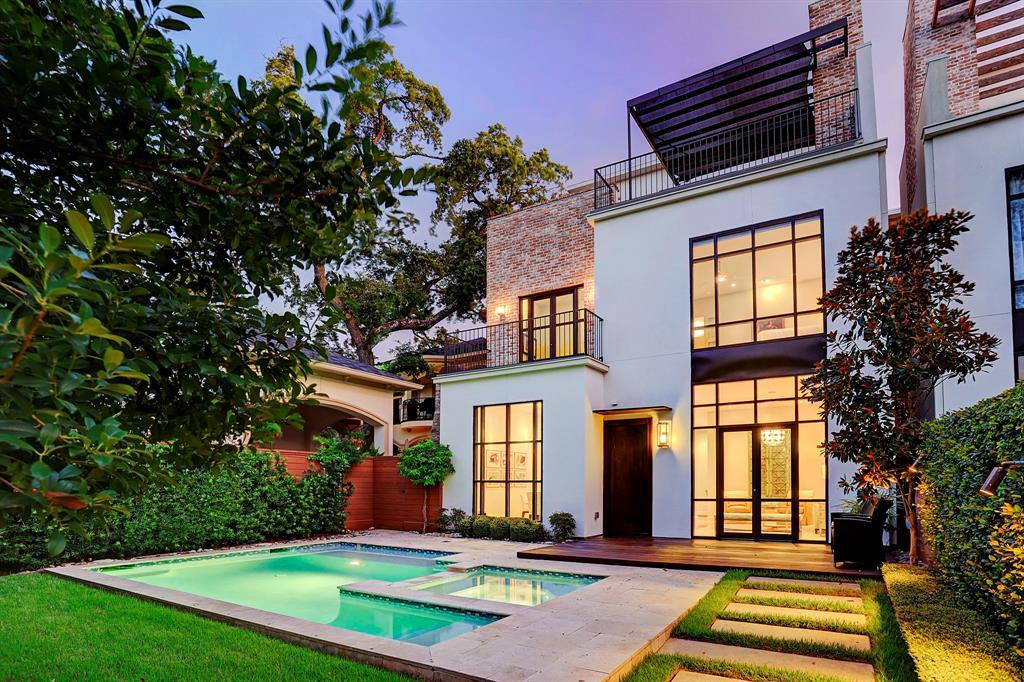 6311 Rodrigo Street, Houston, TX 77007 - Houston, TX real estate listing