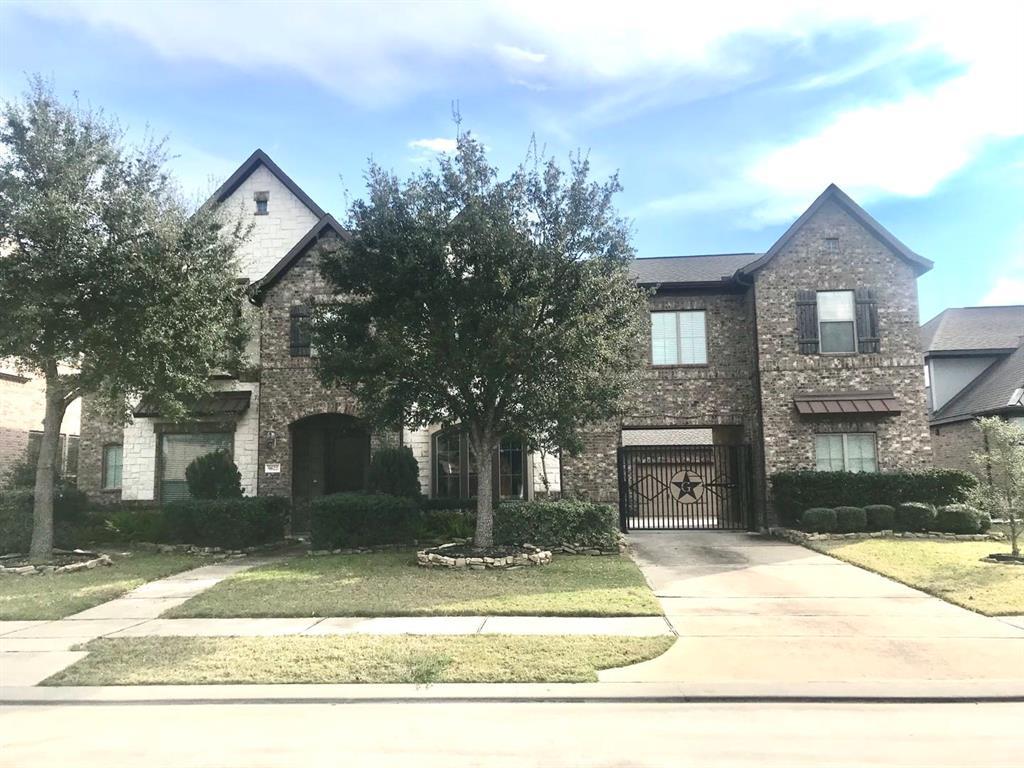 9622 W Pedernales River Drive Property Photo - Cypress, TX real estate listing