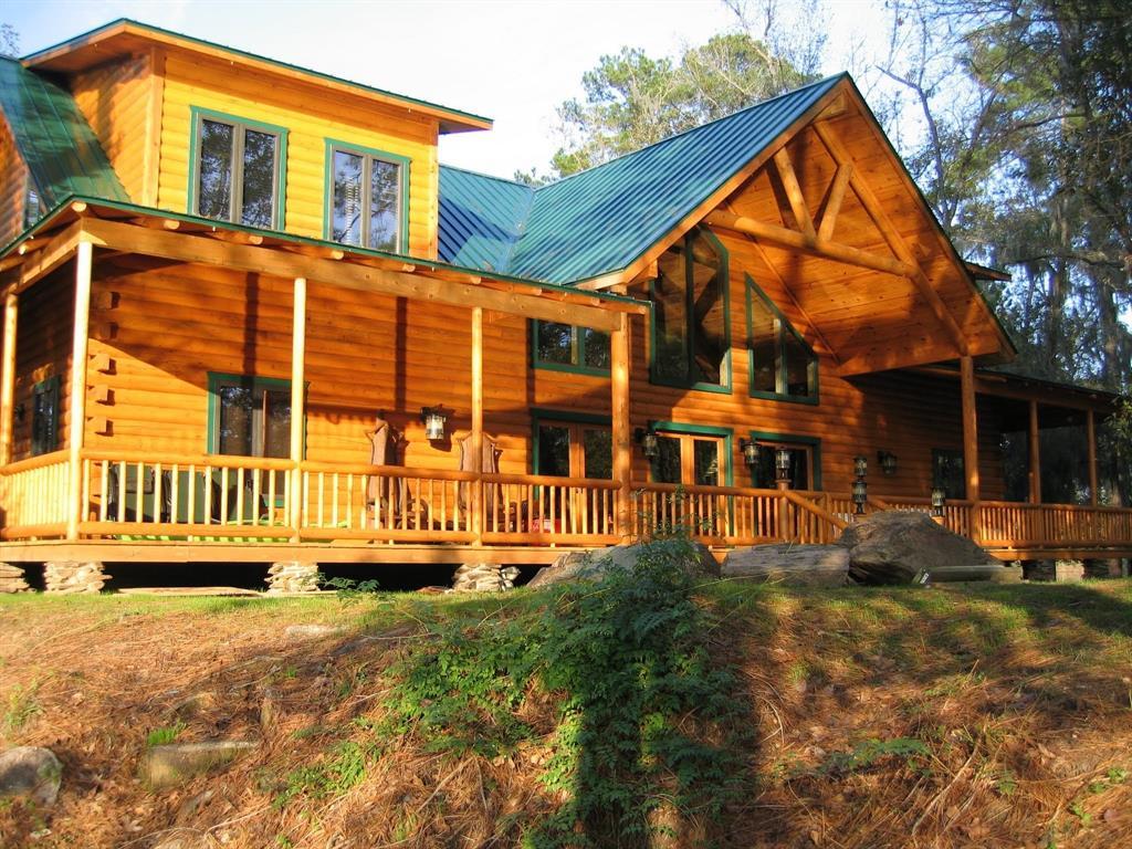 78 Raccoon Ramble Property Photo - Romayor, TX real estate listing