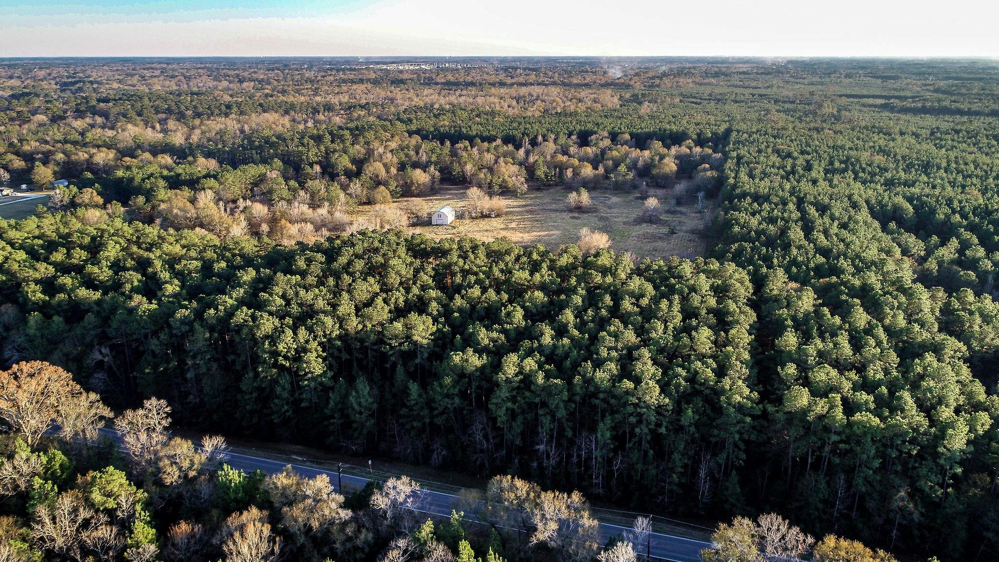22350 Gene Campbell Boulevard Property Photo - New Caney, TX real estate listing