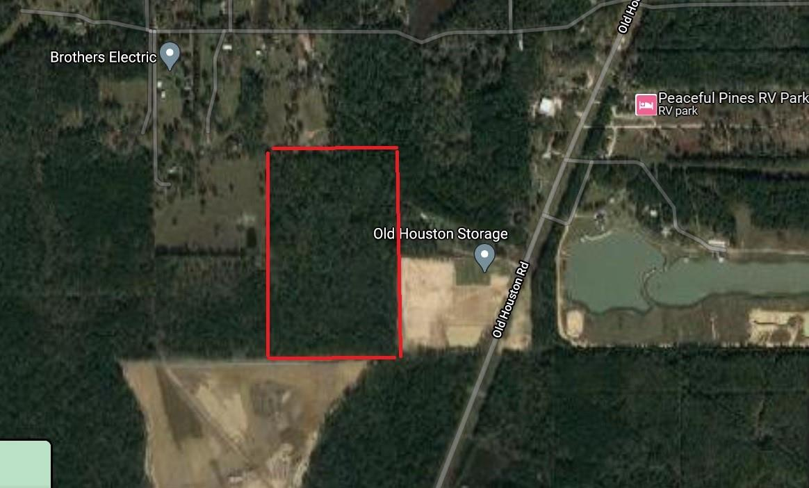 Abstract Area 34 (fm 1485) Real Estate Listings Main Image
