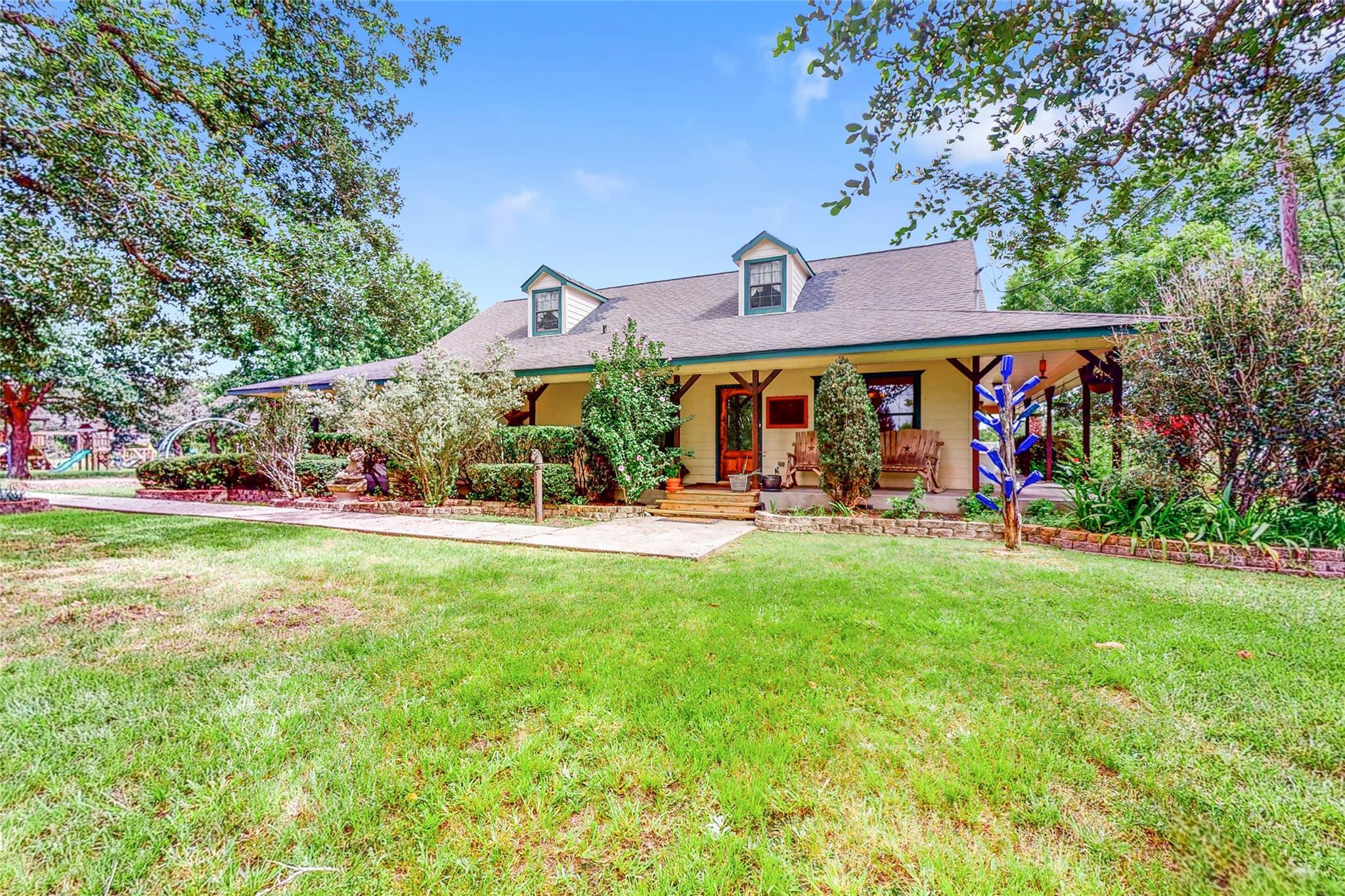 6244 Katy Hockley Road Property Photo 1