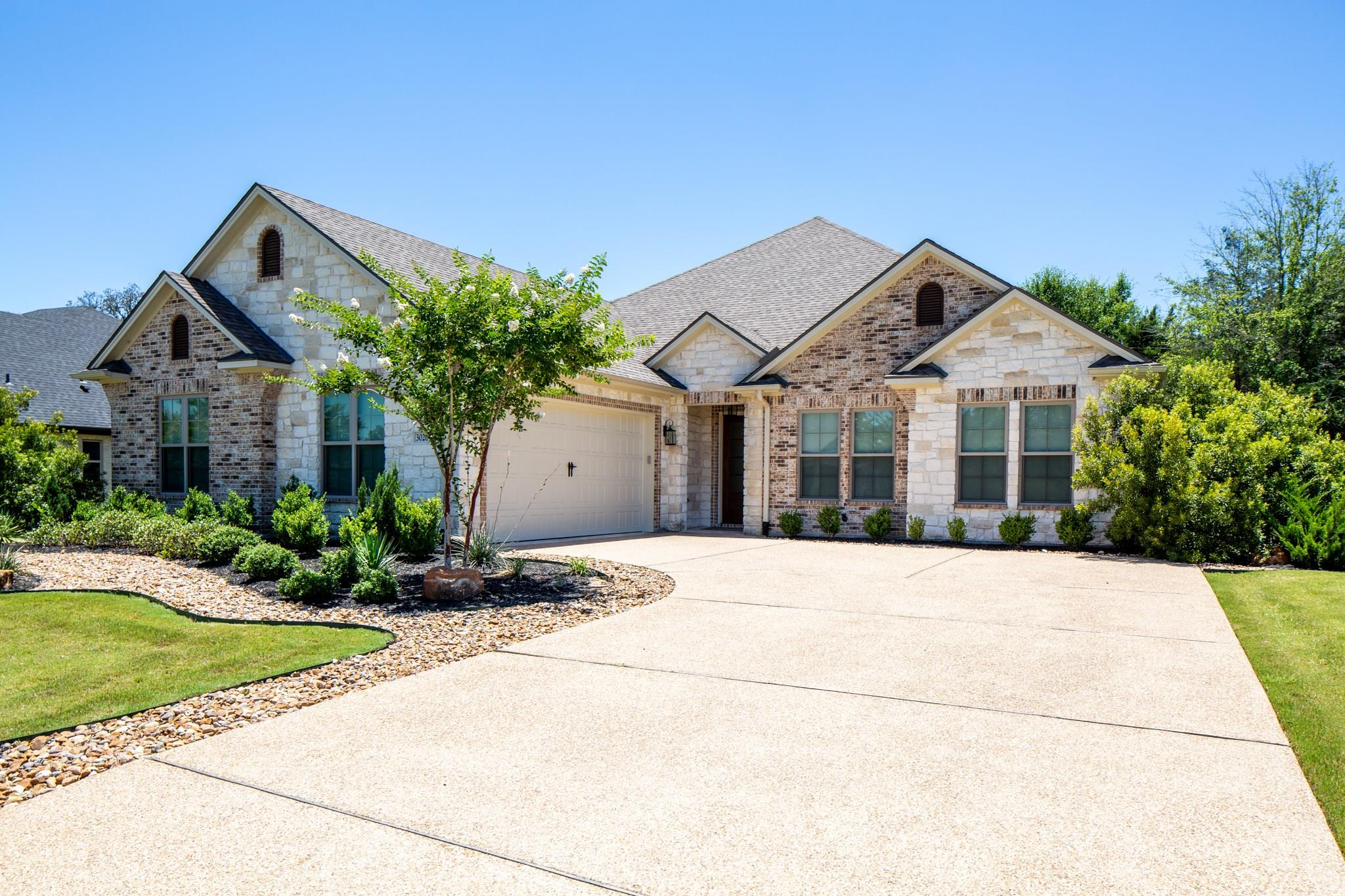 3026 Balsam Court Property Photo - Bryan, TX real estate listing