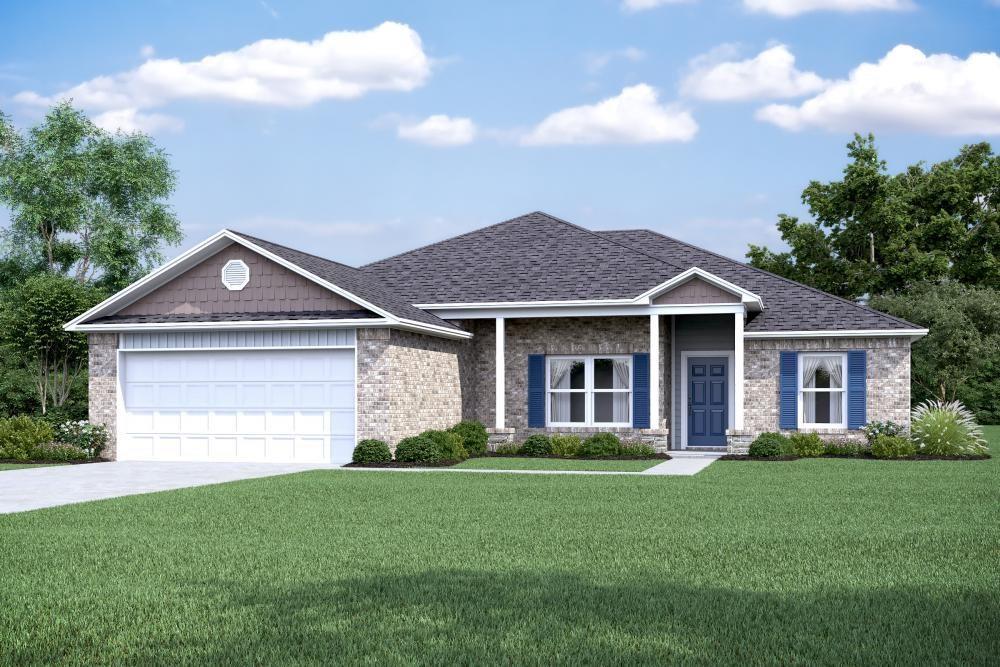 9716 Cold Creek Drive Property Photo 1