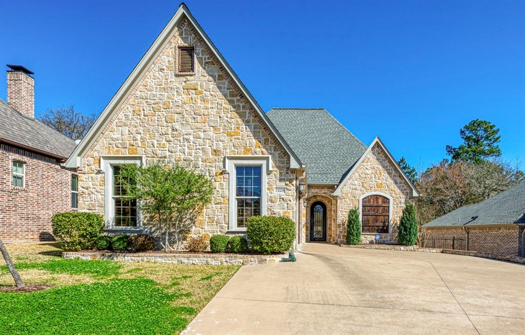 7220 Princedale Property Photo - Tyler, TX real estate listing