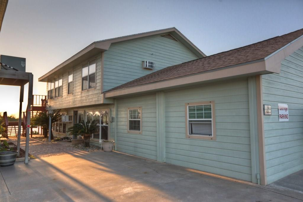 143 Fm 2031 Beach Road Property Photo - Matagorda, TX real estate listing