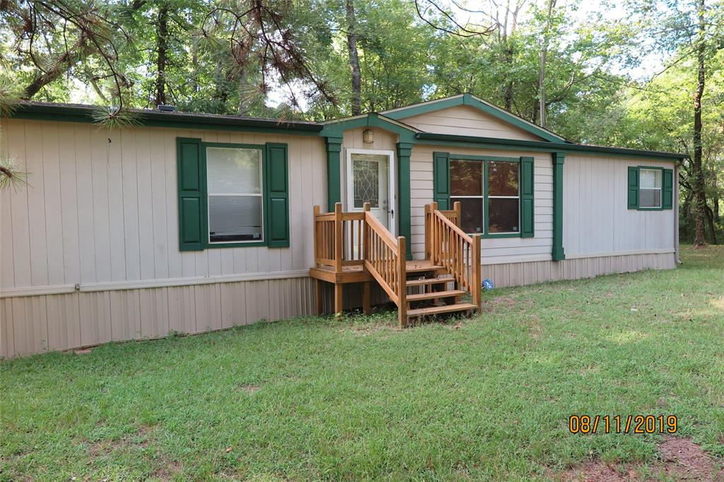 330 Reeves Road Property Photo - Milam, TX real estate listing