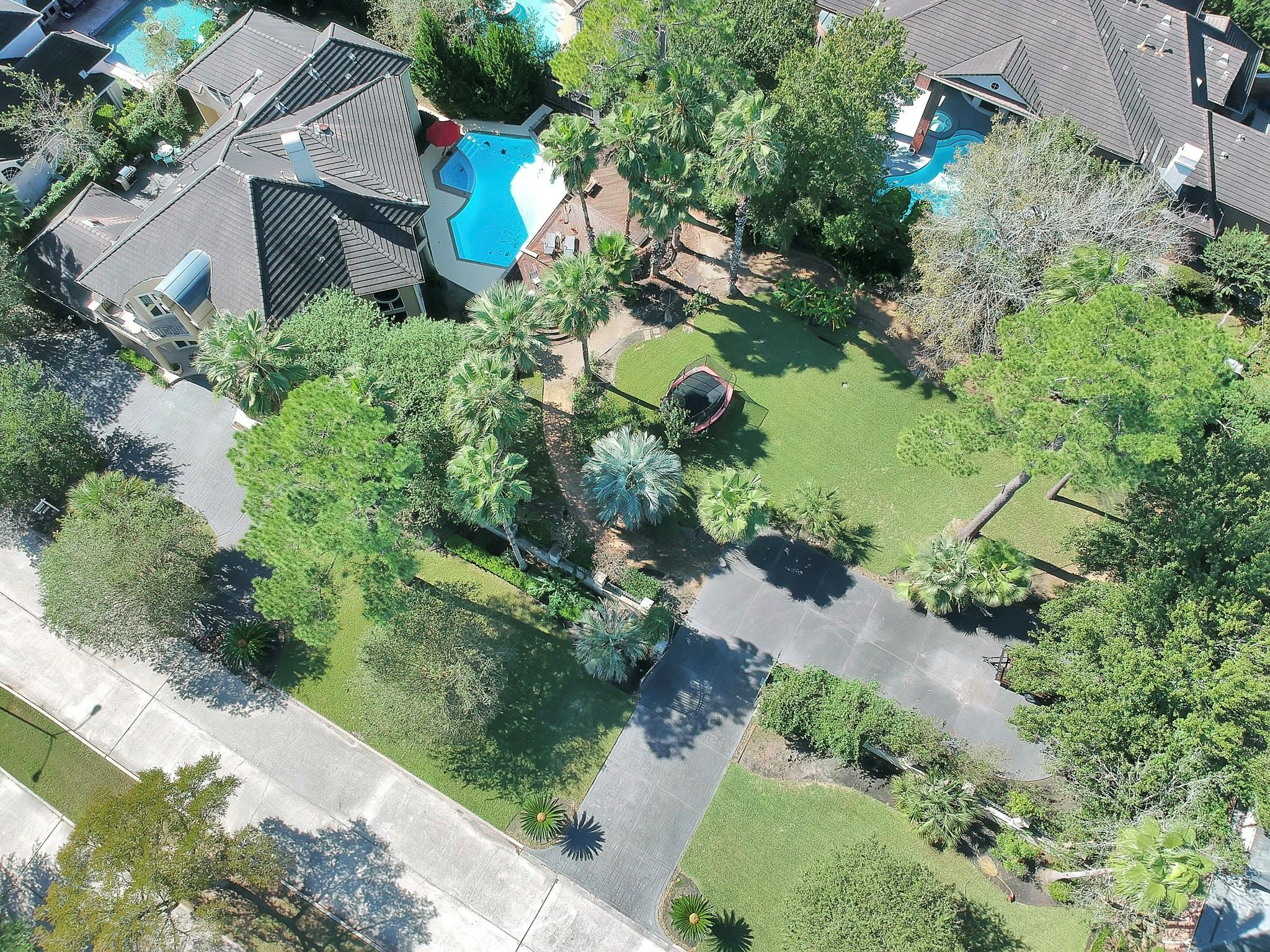 2814 Cedar Woods Place Property Photo - Houston, TX real estate listing