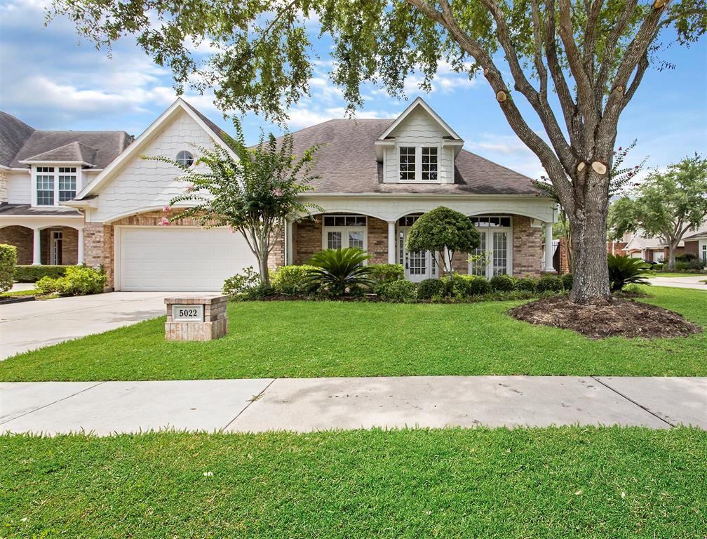 5022 Collingwood Court, Sugar Land, TX 77479 - Sugar Land, TX real estate listing