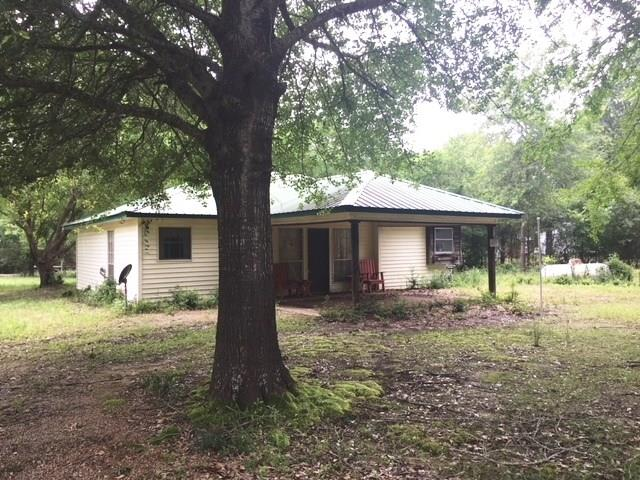 122 Fcr 525 Property Photo - Fairfield, TX real estate listing