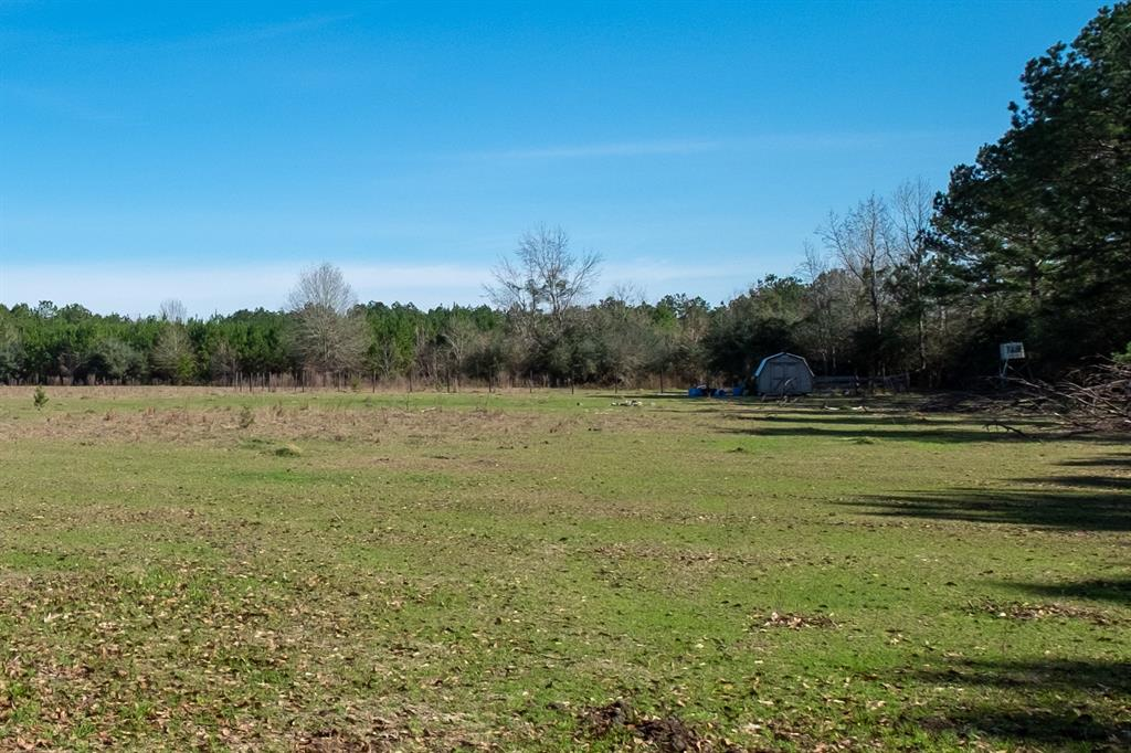 937 County Road 4595, Fred, TX 77616 - Fred, TX real estate listing
