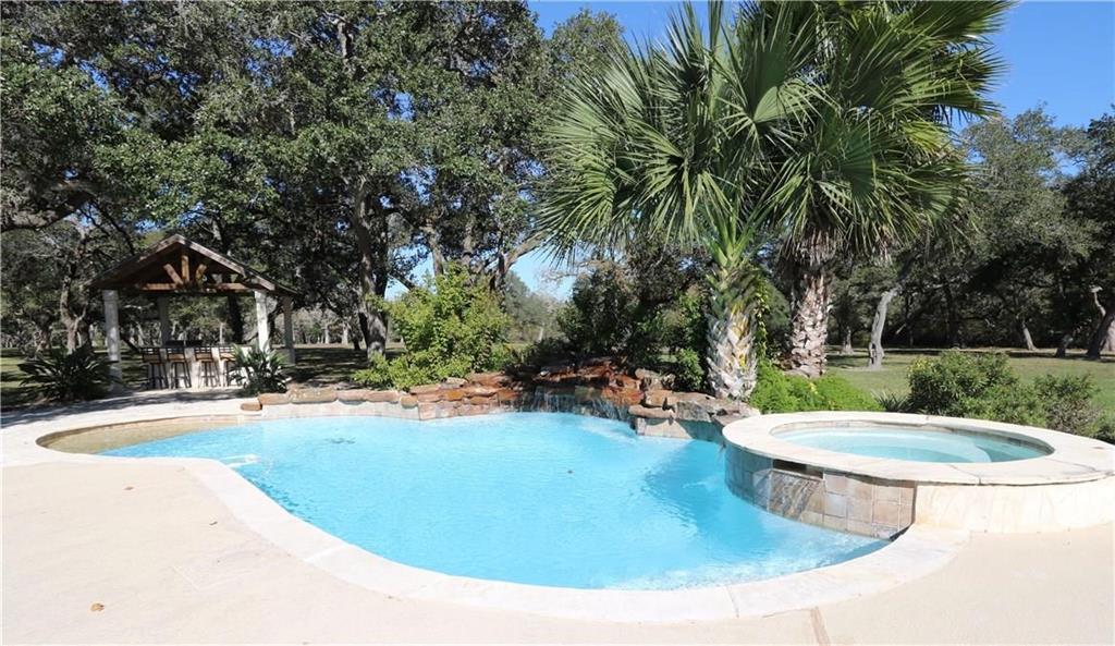 387 Post Oak Trail, Inez, TX 77968 - Inez, TX real estate listing