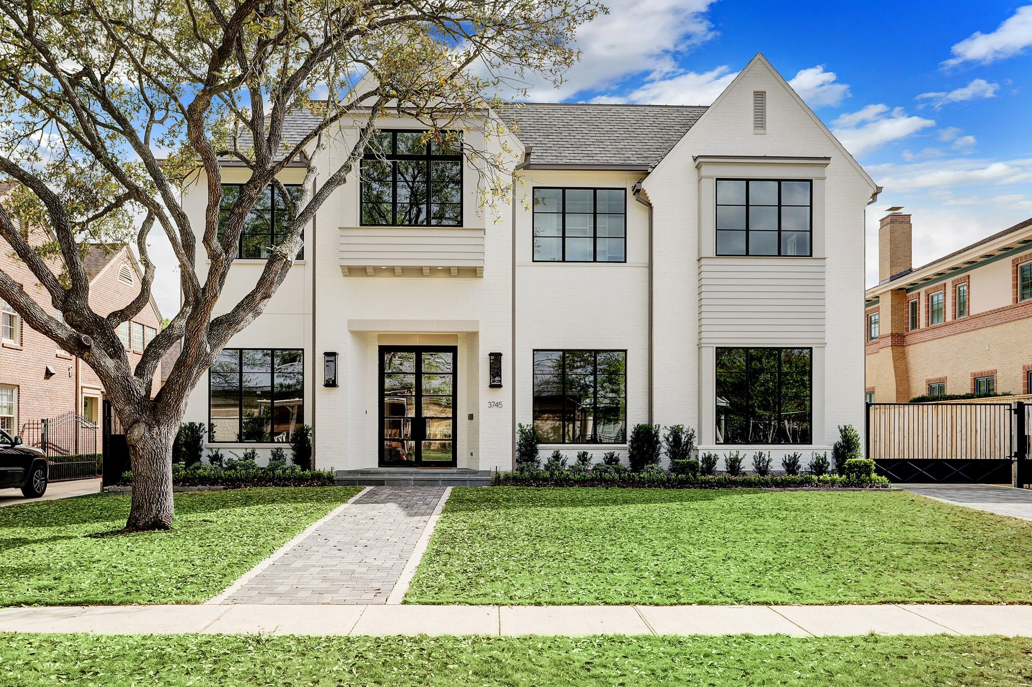 3745 Farber Street Property Photo - Southside Place, TX real estate listing
