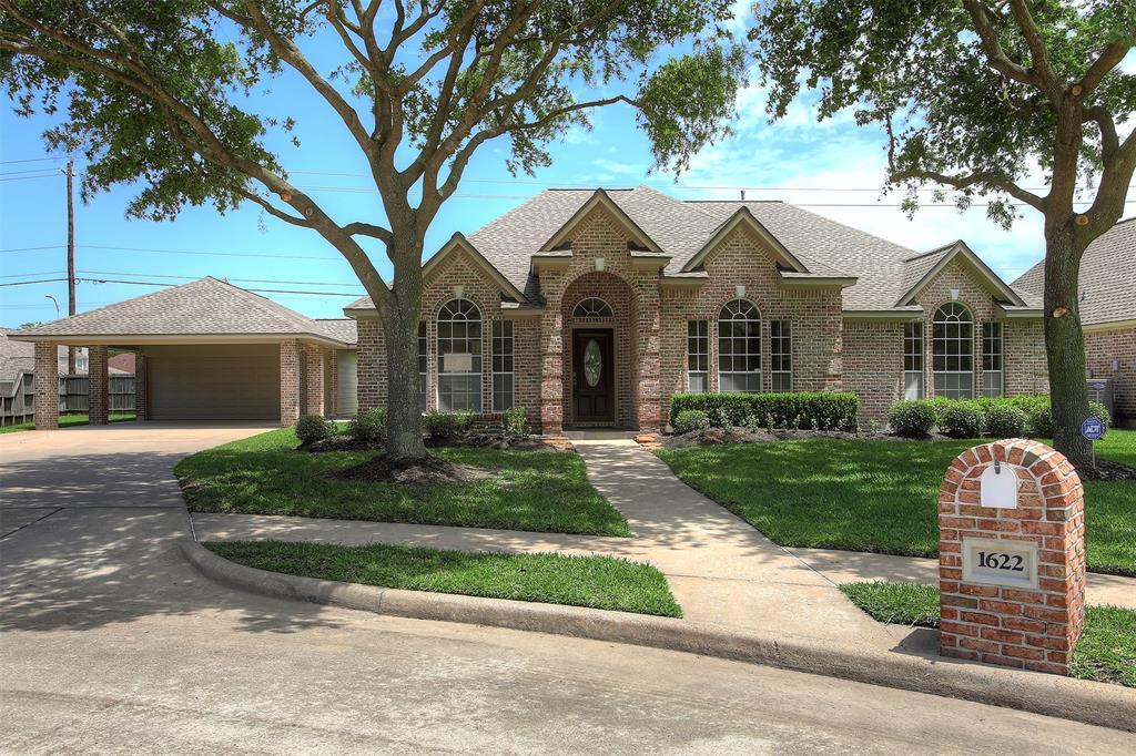 1622 Big Bend Lane Property Photo - Deer Park, TX real estate listing