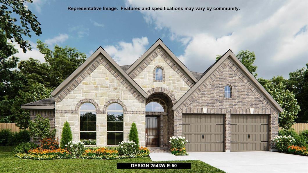 23696 Crossworth Drive Property Photo 1