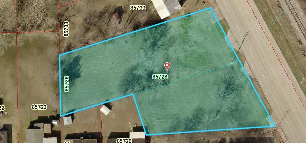 6281 W Port Arthur Road Property Photo - Port Arthur, TX real estate listing