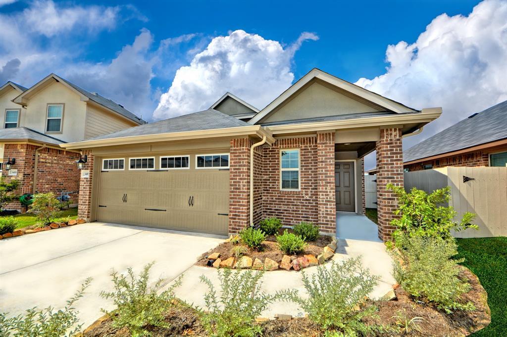 1627 City Pass Lane, Houston, TX 77047 - Houston, TX real estate listing