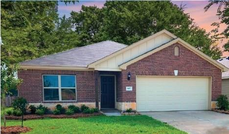 627 E Fairway Lake Drive, Alvin, TX 77511 - Alvin, TX real estate listing