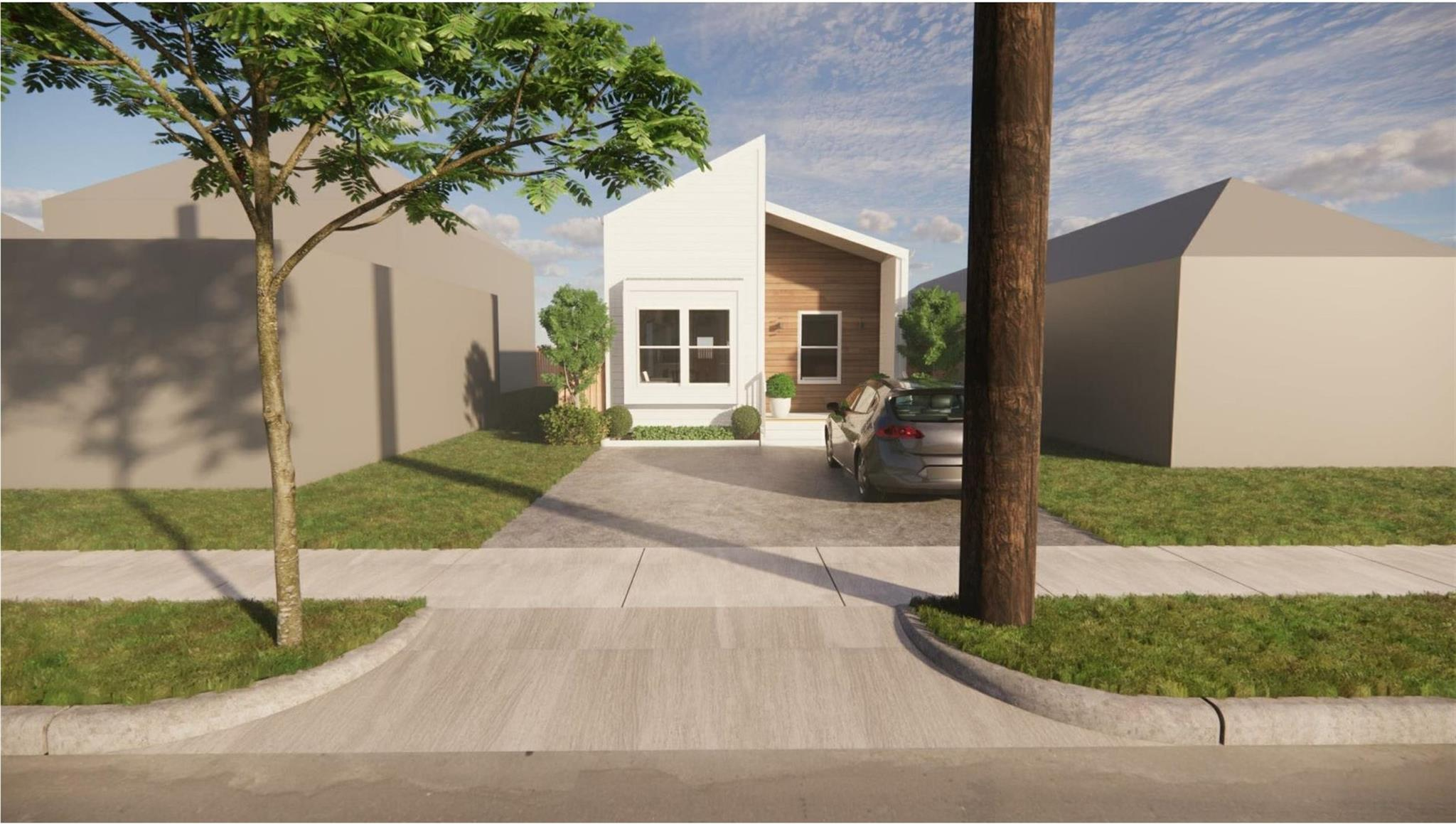 7603 Avenue J Property Photo