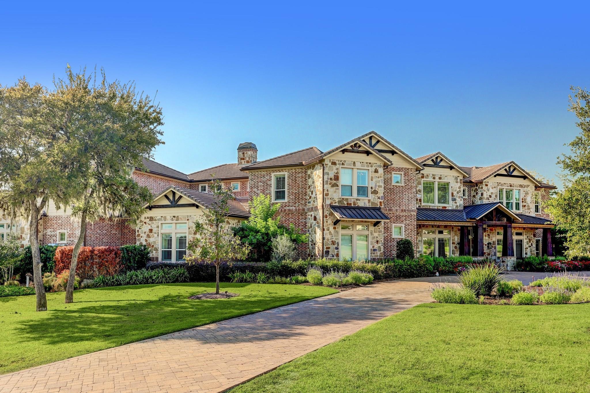 6803 Whitehill Lane Property Photo - Richmond, TX real estate listing