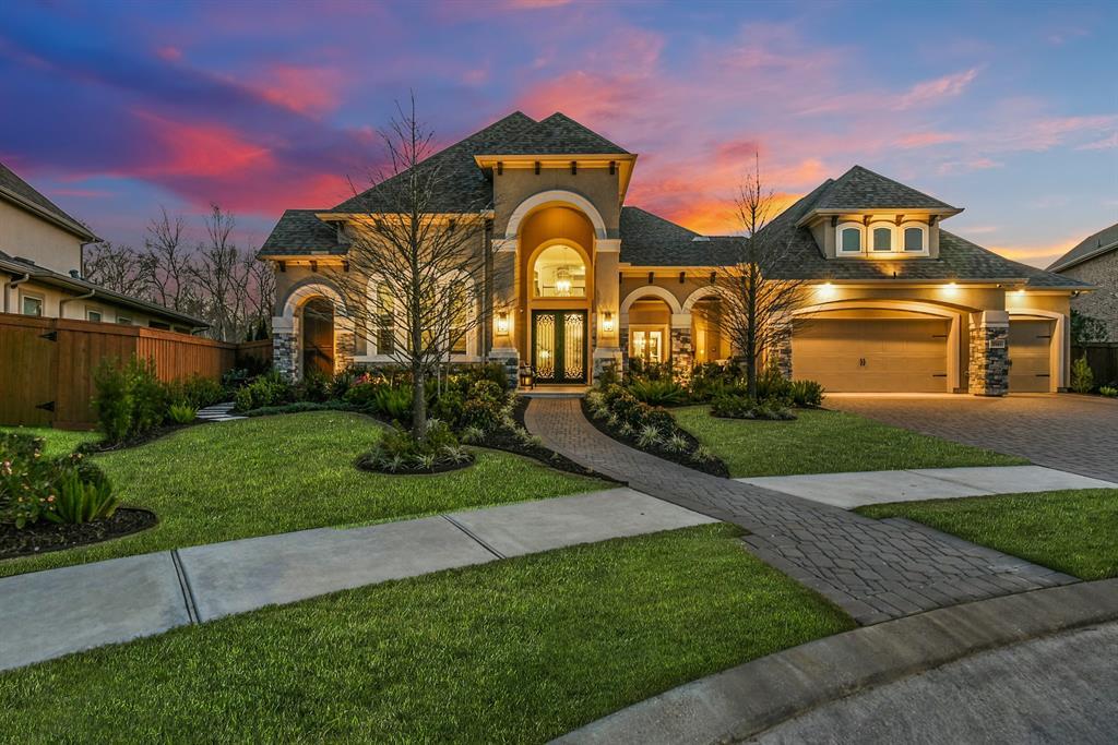 17443 Straloch Lane, Richmond, TX 77407 - Richmond, TX real estate listing