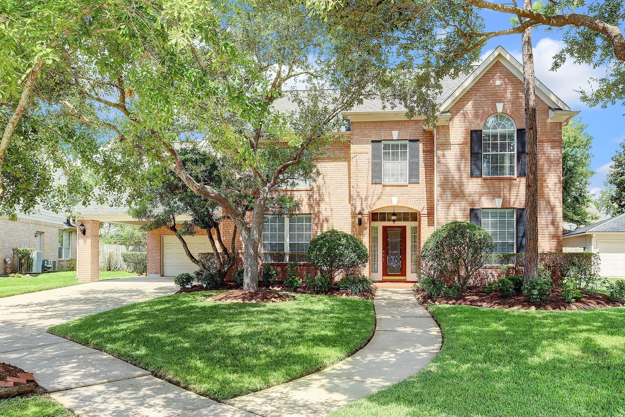 4507 Pine Heather Court Property Photo - Pasadena, TX real estate listing