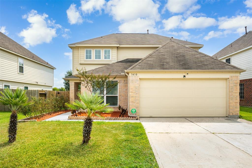 5450 Peppercorn Drive Property Photo - Baytown, TX real estate listing