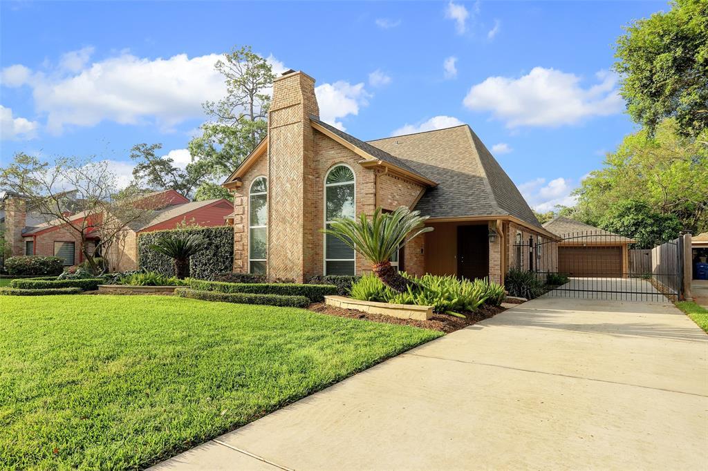 8324 Winningham Lane, Spring Valley Village, TX 77055 - Spring Valley Village, TX real estate listing