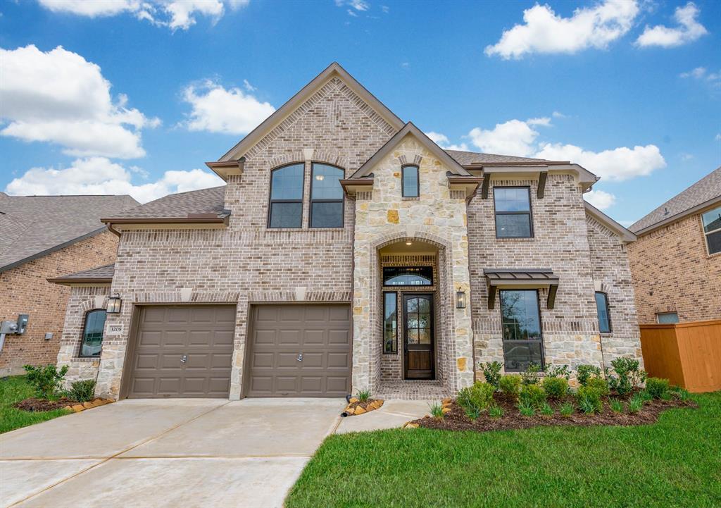 3208 Red Pebble Lane, Texas City, TX 77568 - Texas City, TX real estate listing