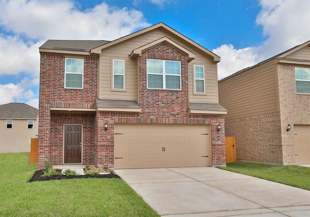 6171 El Oro Drive, Houston, TX 77048 - Houston, TX real estate listing